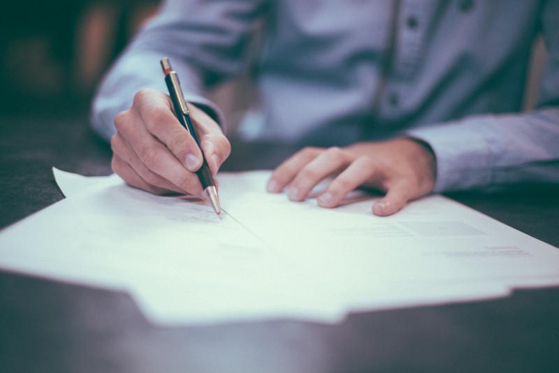 czynności formalno-prawne